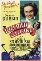 Сто мужчин и одна девушка (1937)