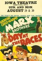 День на скачках (1937)