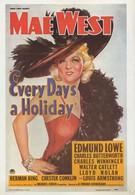 Каждый день праздник (1937)