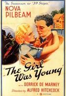 Молодой и невинный (1937)