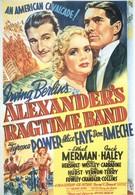 Рэгтайм Бэнд Александра (1938)