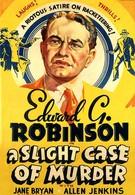 Простенькое дело об убийстве (1938)