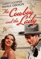 Ковбой и леди (1938)