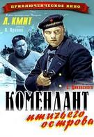 Комендант птичьего острова (1939)