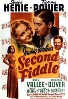 Вторая скрипка (1939)