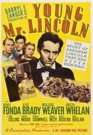 Молодой мистер Линкольн (1939)