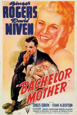 Постер фильма Мать-одиночка (1939)
