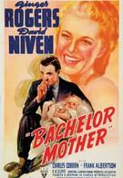 Мать-одиночка (1939)