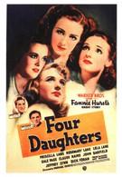 Четыре дочери (1938)