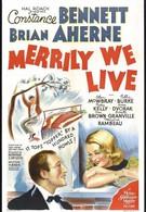 Весело мы живём (1938)