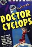Доктор Циклопус (1940)