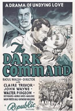 Постер фильма Зов крови (1940)