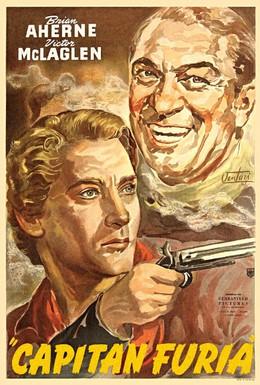 Постер фильма Долина гнева (1939)