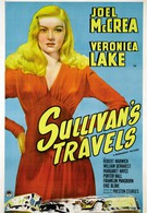Странствия Салливана (1941)