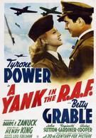 Янки в королевских ВВС (1941)