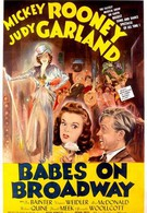 Юнцы на Бродвее (1941)
