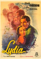 Лидия (1941)