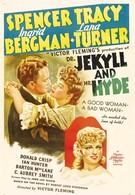 Доктор Джекилл и мистер Хайд (1941)