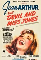 Дьявол и мисс Джонс (1941)