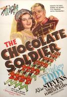 Шоколадный солдатик (1941)
