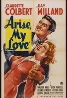 Воскресни, любовь моя (1940)