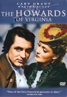 Ховарды из Вирджинии (1940)