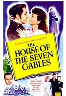 Дом о семи фронтонах (1940)