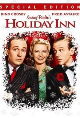 Постер фильма Праздничная гостиница (1942)