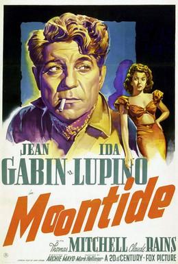 Постер фильма Полнолуние (1942)