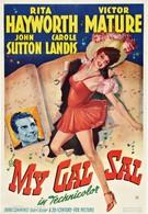 Моя девушка Сэл (1942)