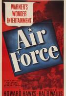 Военно-воздушные силы (1943)