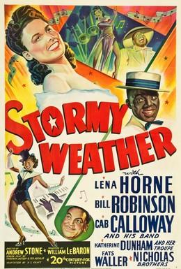Постер фильма Дождливая погода (1943)