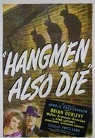 Палачи тоже умирают (1943)
