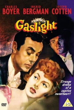 Постер фильма Газовый свет (1944)