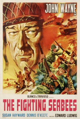 Постер фильма На линии огня (1944)