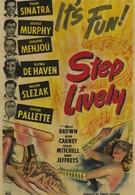 Шагай веселее (1944)