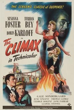 Постер фильма Кульминация (1944)