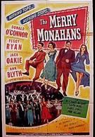 Мэрри Монаханс (1944)