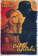 Рим, открытый город (1945)