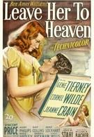 Бог ей судья (1945)