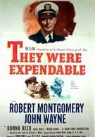 Они были незаменимыми (1945)