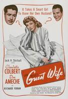 Приходящая жена (1945)