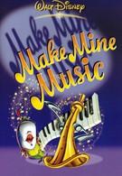 Сыграй мою музыку (1946)