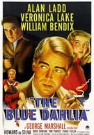 Синий георгин (1946)