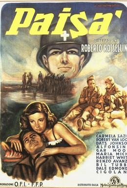 Постер фильма Земляк (1946)