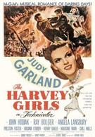 Девушки Харви (1946)