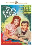 Зелёные годы (1946)