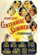 Лето столетия дня независимости (1946)