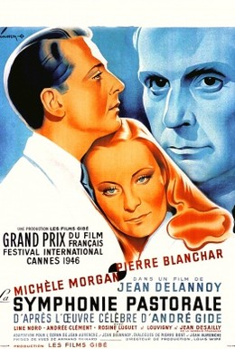 Постер фильма Пасторальная симфония (1946)
