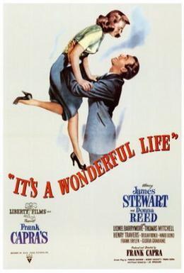 Постер фильма Эта замечательная жизнь (1946)